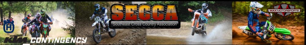 Southeast Cross Country Association - Kids